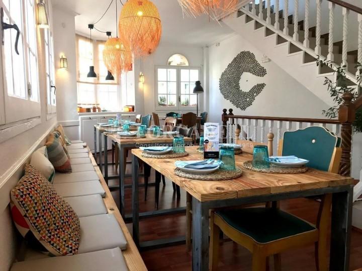 Bar-Restaurant acabat de reformar al centre de Malgrat de Mar #11