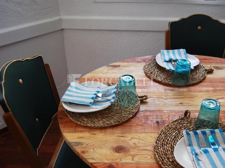 Bar-Restaurant acabat de reformar al centre de Malgrat de Mar #5