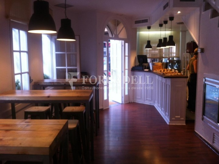 Bar-Restaurant acabat de reformar al centre de Malgrat de Mar #6