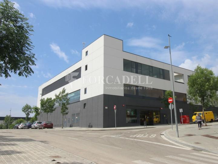 Oficines en lloguer a Mollet del Vallès, Barcelona.  #1