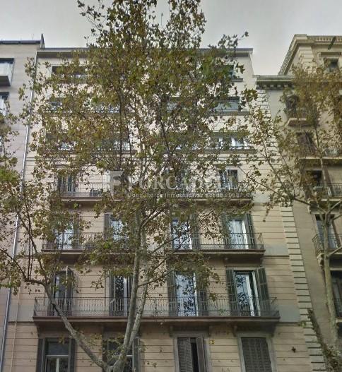 Oficina amb vistes panoràmiques al centre de la ciutat. Rda Sant Pere. Barcelona. #1