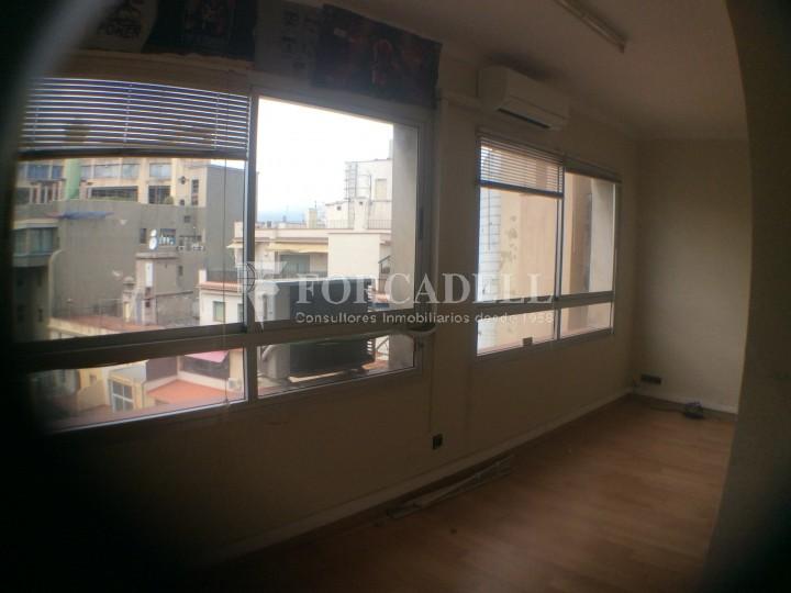Oficina amb vistes panoràmiques al centre de la ciutat. Rda Sant Pere. Barcelona. #5