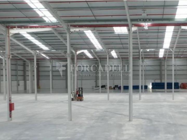 Nave logística en alquiler de  20.395  m² - Parets del Vallès, Barcelona 2