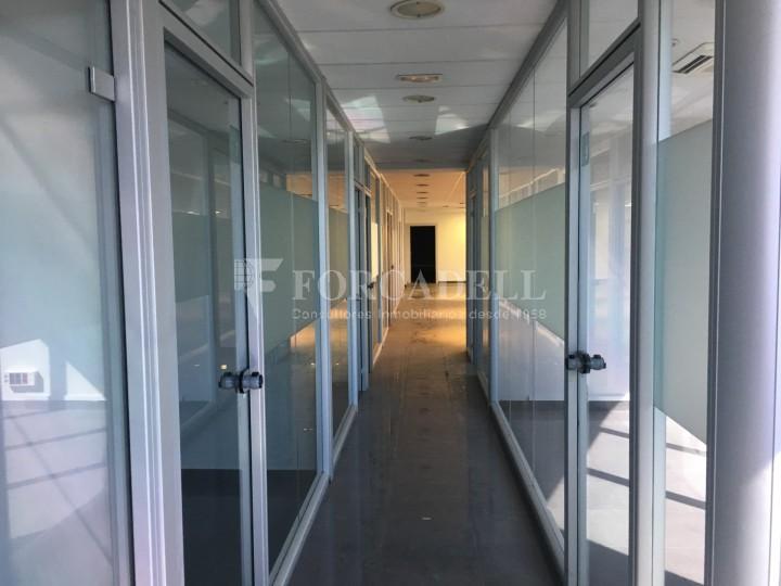 Nau logistica en lloguer de 2.723 m² - Barberà del Vallès, Barcelona #10