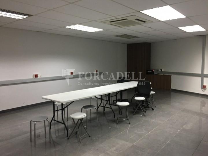 Nau logistica en lloguer de 2.723 m² - Barberà del Vallès, Barcelona #11