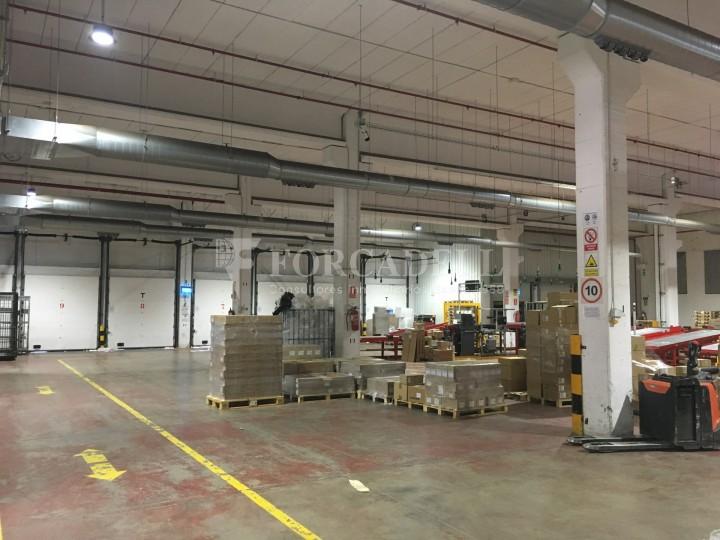 Nau logistica en lloguer de 2.723 m² - Barberà del Vallès, Barcelona #2