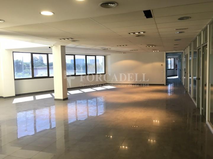 Nau logistica en lloguer de 2.723 m² - Barberà del Vallès, Barcelona #8