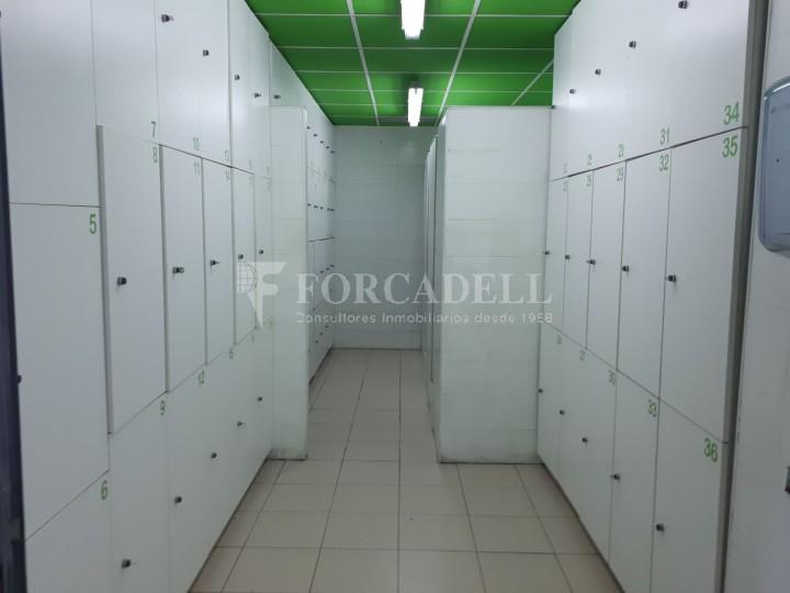 Nau industrial en lloguer de 1.900 m² - Hospitalet de Llobregat, Barcelona #10
