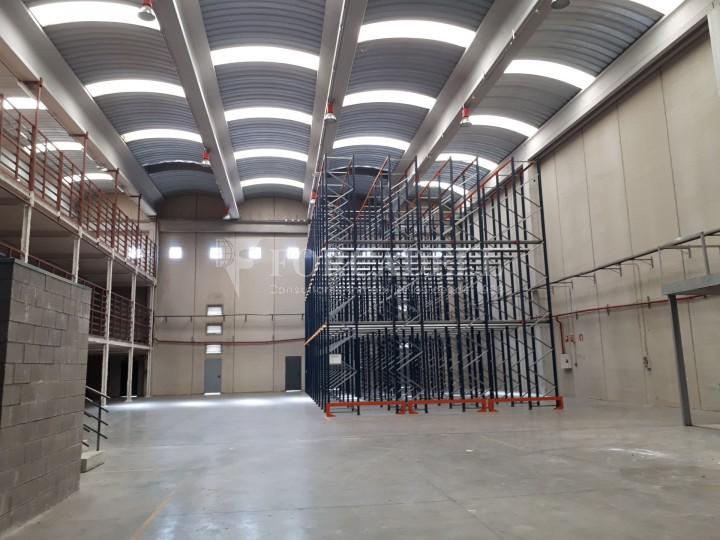 Nau industrial en lloguer de 1.900 m² - Hospitalet de Llobregat, Barcelona #3