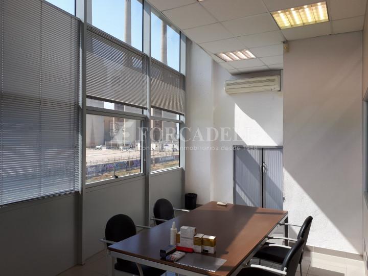 Nave industrial en alquiler de 798 m² - Badalona, Barcelona #7