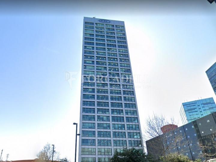 Oficina en alquiler en la Plaza Europa. Hospitalet de Llobregat. 1