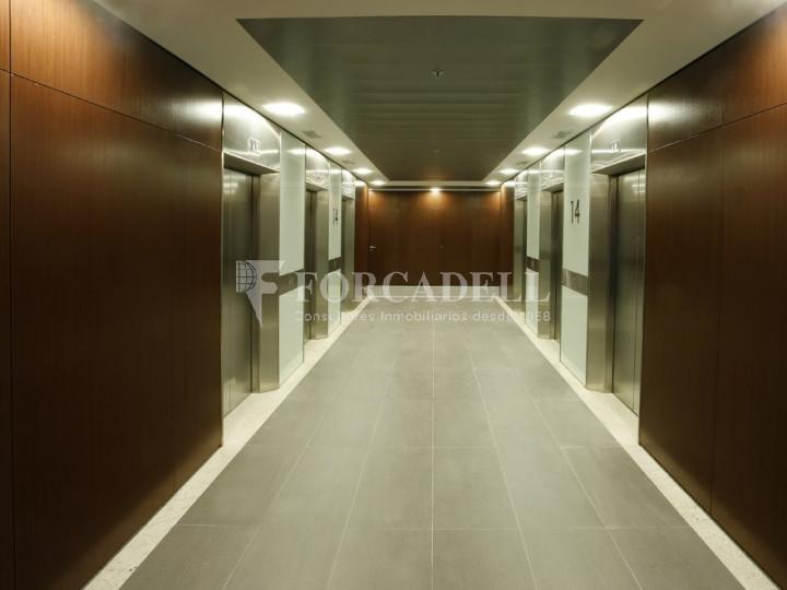 Oficina en alquiler en la Plaza Europa. Hospitalet de Llobregat. 16