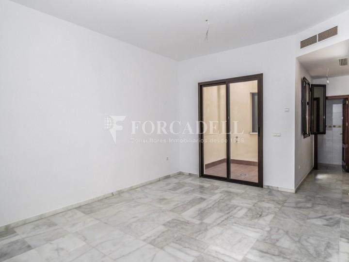 Habitatge en lloguer d' una habitació a Sevilla. 2