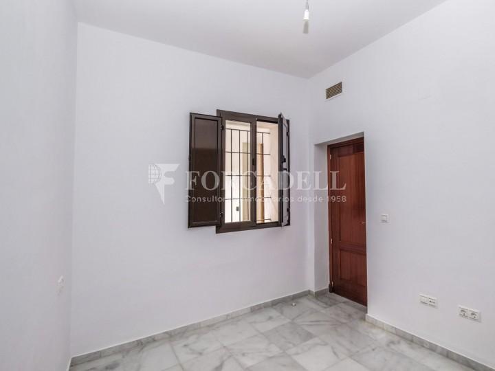Habitatge en lloguer d' una habitació a Sevilla. 3