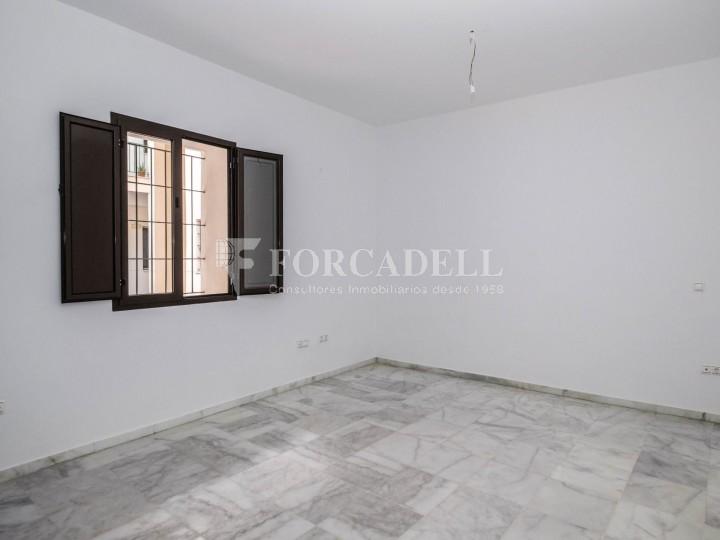 Habitatge en lloguer d' una habitació a Sevilla. 4