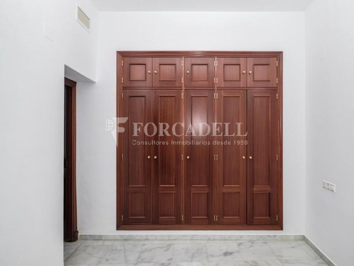 Habitatge en lloguer d' una habitació a Sevilla. 5