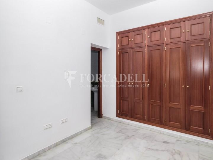 Habitatge en lloguer d' una habitació a Sevilla. 6
