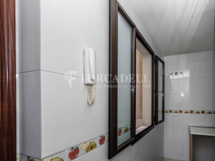 Habitatge en lloguer d' una habitació a Sevilla. 10