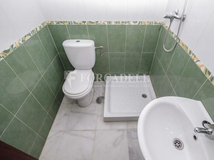 Habitatge en lloguer d' una habitació a Sevilla. 12