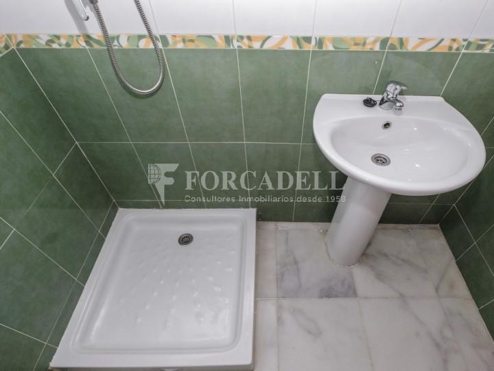 Habitatge en lloguer d' una habitació a Sevilla. 13