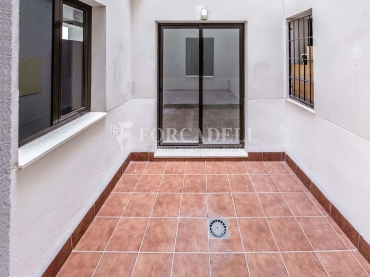Habitatge en lloguer d' una habitació a Sevilla. 14