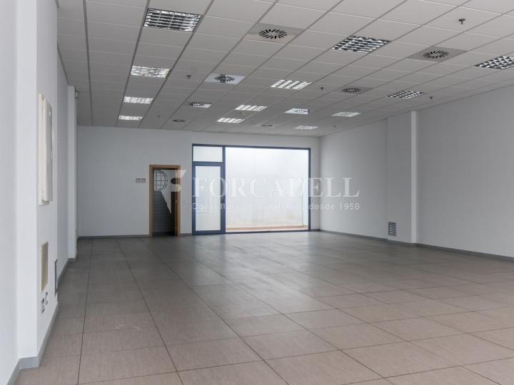 Oficina lluminosa en lloguer a Porta Diagonal. Sant Just Desvern.  #12