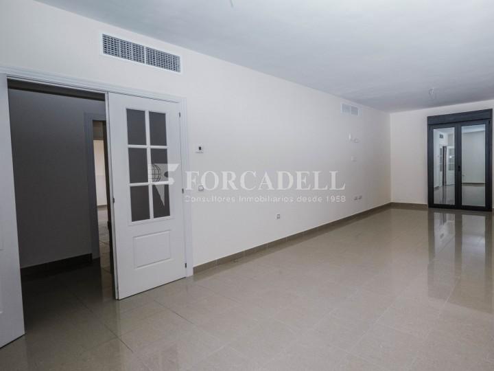 Habitatge en lloguer de tres habitacions a Sevilla. 4