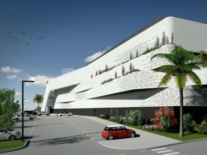 Nau logística en lloguer de 14.743 m² - Santa Perpètua de Mogoda, Barcelona 3