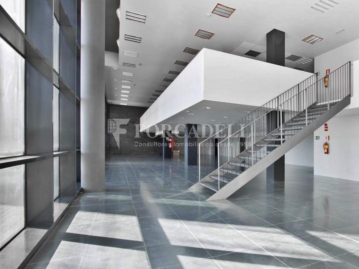 Oficina en lloguer situada a Can Ametller, Sant Cugat del Vallès. Barcelona. #5