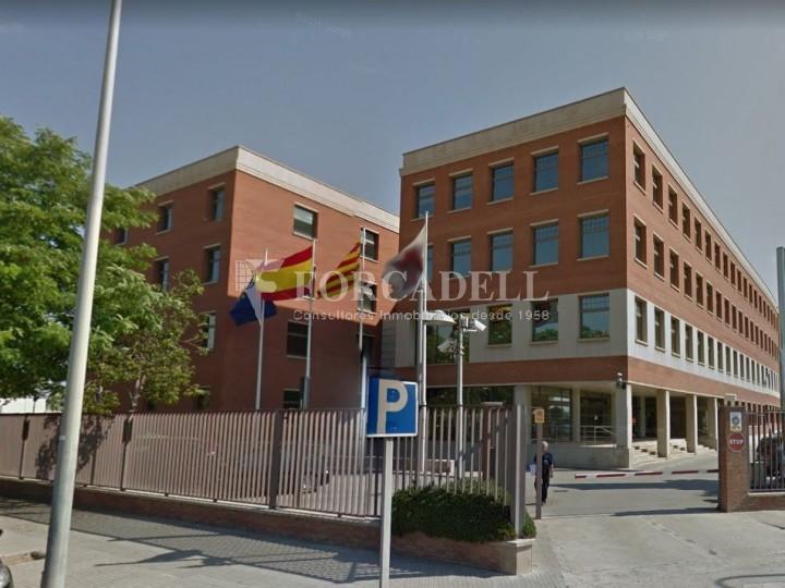 Superfície en lloguer en edifici singular al Prat de Llobregat. (Barcelona) #2