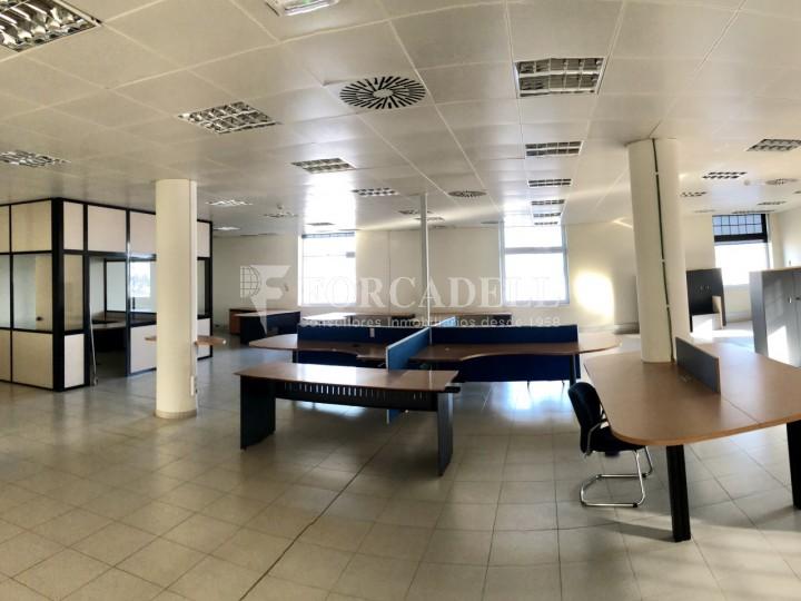 Superficie en alquiler en edificio singular en El Prat de Llobregat. (Barcelona) 6