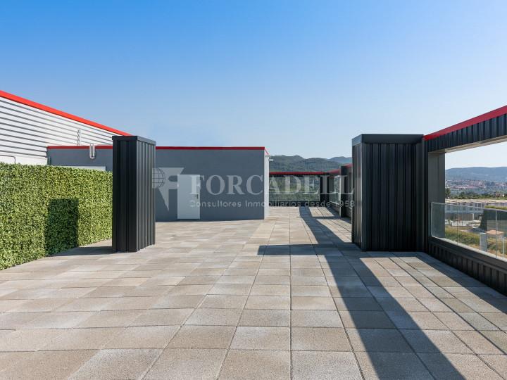 Nave logística en alquiler de 21.419 m² - Sant Esteve Sesrovires, Barcelona #6