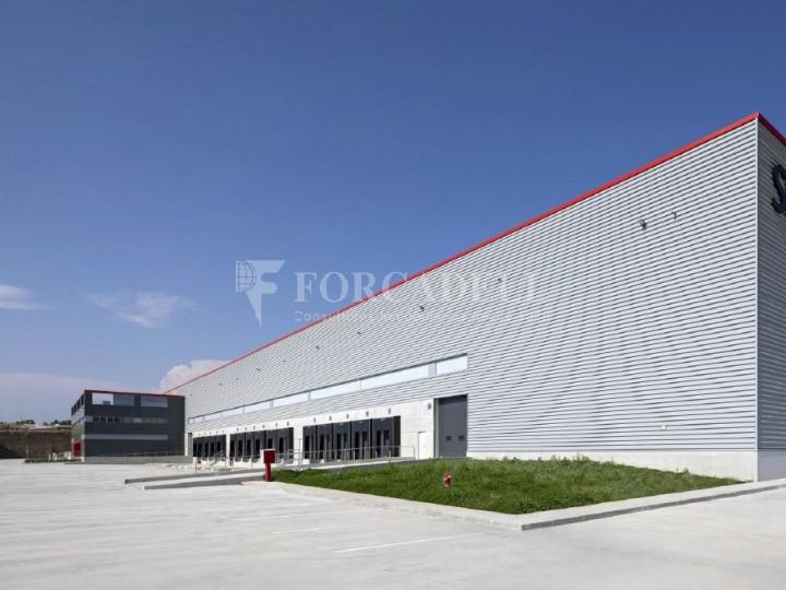 Nau logística en lloguer de 28.502 m² - Sant Esteve Sesrovires, Barcelona 4