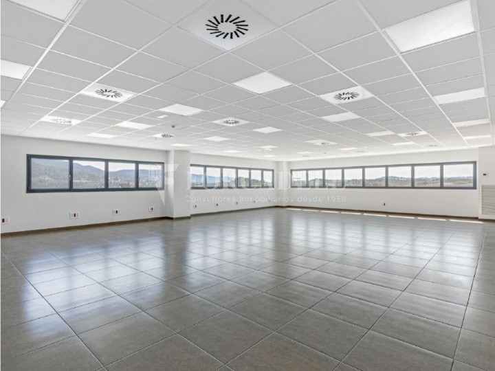 Nau logística en lloguer de 28.502 m² - Sant Esteve Sesrovires, Barcelona 5
