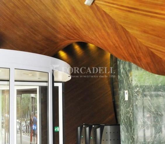 Oficina en lloguer situada al carrer Tarragona, Barcelona. #19