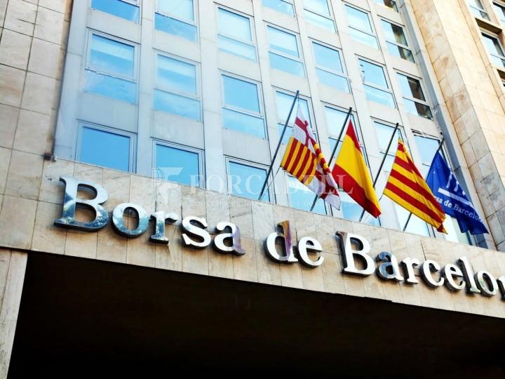 Oficina disponible en lloguer situada a la Rambla. Barcelona. #8