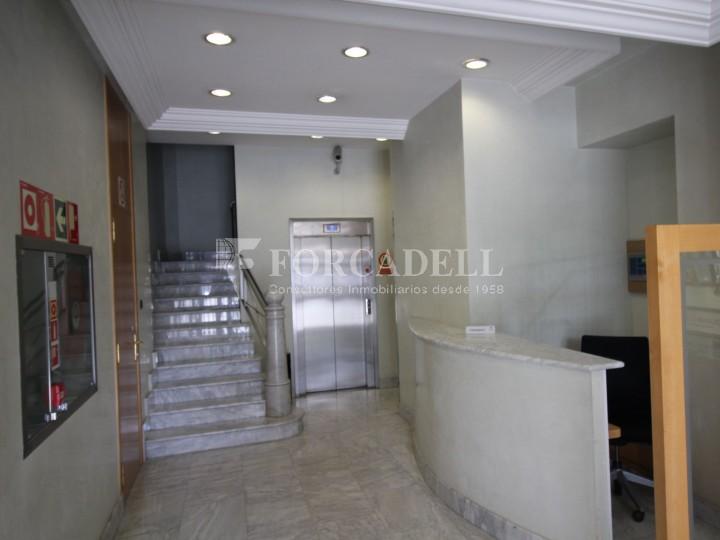 Oficina rehabilitada al Pg. de Gràcia. Zona Prime. #2