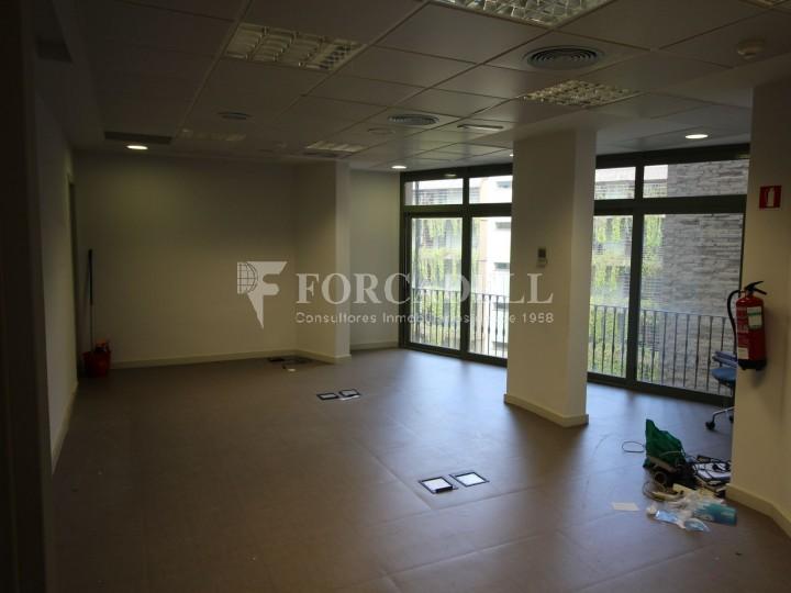 Oficina rehabilitada al Pg. de Gràcia. Zona Prime. #8