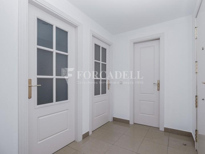Vivienda en alquiler de dos habitaciones en Sevilla. 3