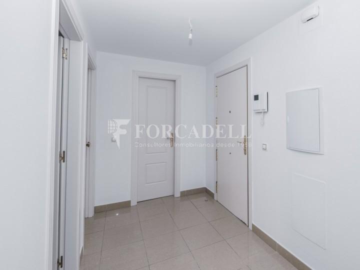 Vivienda en alquiler de dos habitaciones en Sevilla. 4