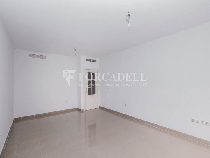 Vivienda en alquiler de dos habitaciones en Sevilla. 5