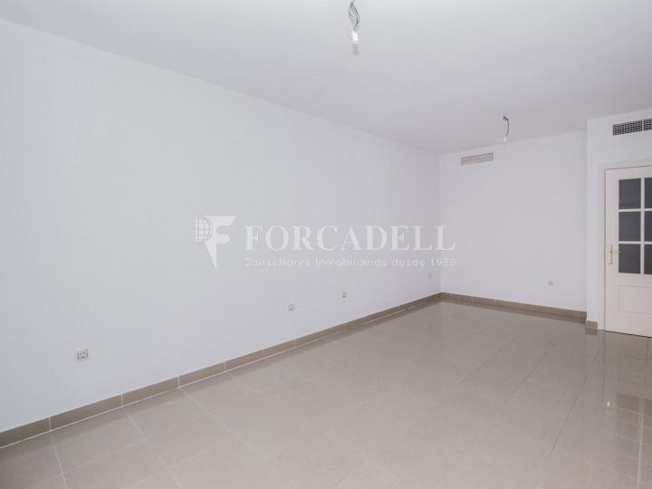 Vivienda en alquiler de dos habitaciones en Sevilla. 7