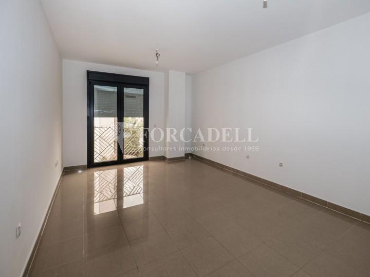 Vivienda en alquiler de dos habitaciones en Sevilla. 8