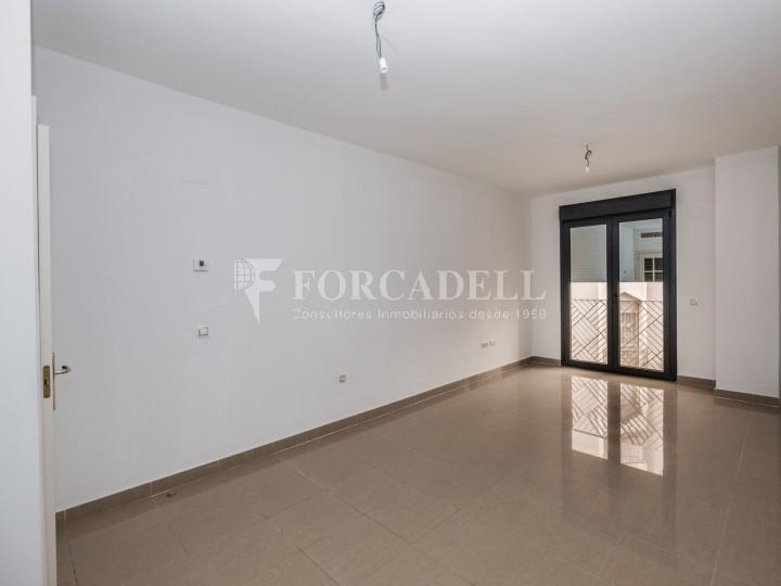 Vivienda en alquiler de dos habitaciones en Sevilla. 9