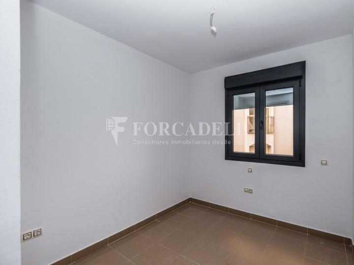 Vivienda en alquiler de dos habitaciones en Sevilla. 10