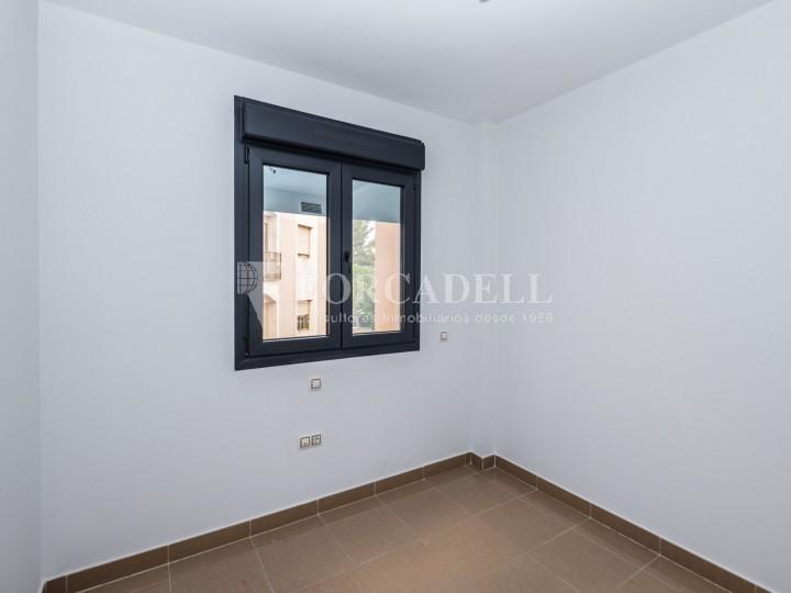 Vivienda en alquiler de dos habitaciones en Sevilla. 11