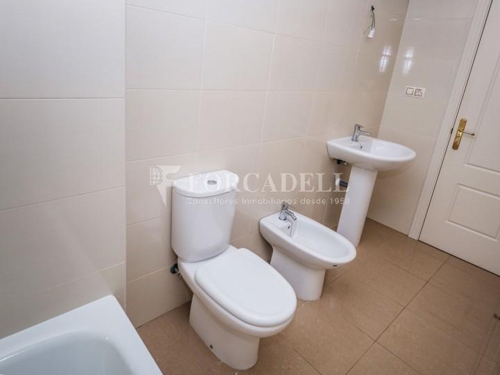 Vivienda en alquiler de dos habitaciones en Sevilla. 21