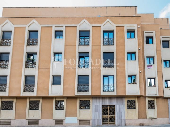 Vivienda en alquiler de dos habitaciones en Sevilla.