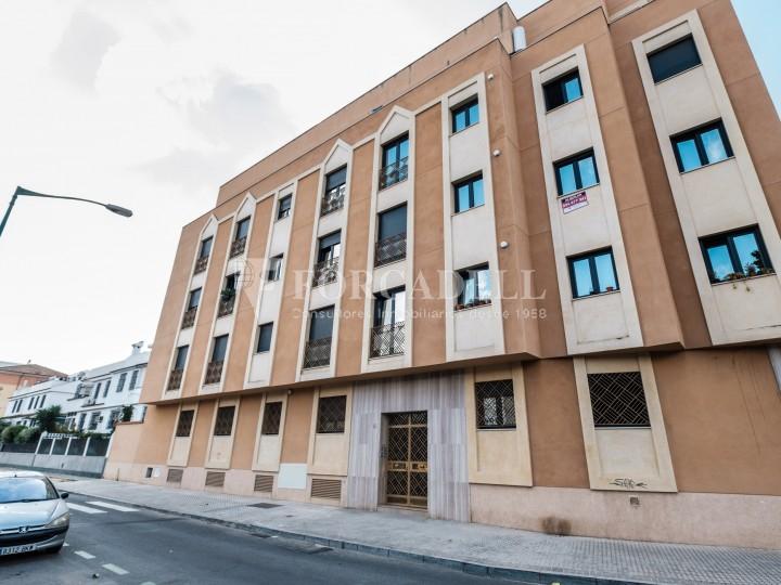 Vivienda en alquiler de dos habitaciones en Sevilla. 2