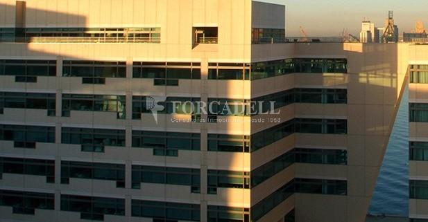 Oficina en lloguer al World Trade Center. Barcelona. 17